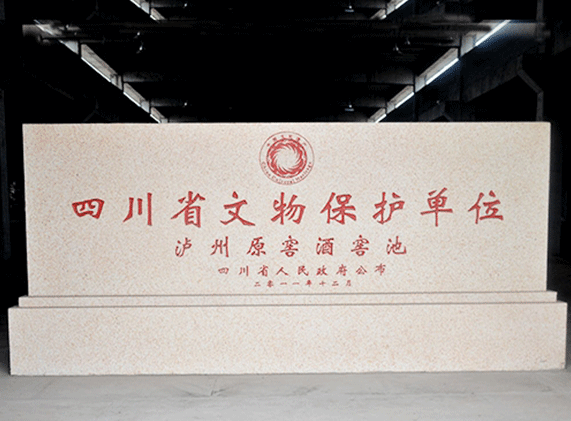 四川省文物保护单位